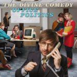 """""""Office Politics"""" : il nuovo album a nome The Divine Comedy"""