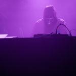 BLANK BANSHEE, Santeria (#MusicIsMyRadar), Milano, 17 Maggio 2019