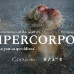 Andrea Belfi, Laura Agnusdei e Pieralberto Valli a Ipercorpo