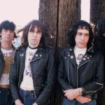 [#tbt] Il cimitero vivente dei Ramones