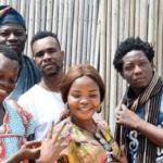 AFA n. 16, speciale Mondo Sounds: Benin International Musical