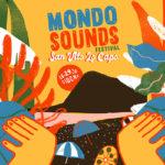 Mondo Sounds Festival 2019 a S. Vito Lo Capo (TP)