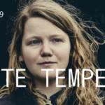 Cover giugno 2019: Kate Tempest