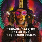 roBOt: vinci due biglietti per Khalab al Teatro Comunale di Bologna