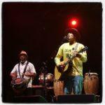 @benharper yesterday at @pistoia_blues_festival