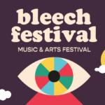 Il Bleech Festival tra i vigneti dei colli piacentini