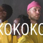 Cover luglio 2019 : KOKOKO!