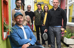 belle and sebastian 2019