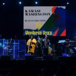 Kamasi Washington, Perugia, Umbria Jazz Festival, 19 luglio 2019