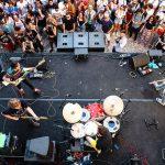 Ypsigrock Festival, cuore pulsante dei live estivi italiani
