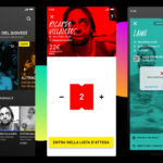 DICE arriva in Italia per contrastare bagarinaggio e secondary ticketing