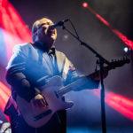 [Foto] L'incredibile energia dei Pixies al Paladozza