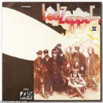 [#tbt] Led Zeppelin II: l'urlo di una generazione, cinquant'anni dopo.