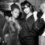 Kelela & Rihanna