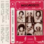 """[MC] Various, """"MOGADISCO: Dancing Mogadishu"""" (Somali 1972-1991) – Nov 2019"""