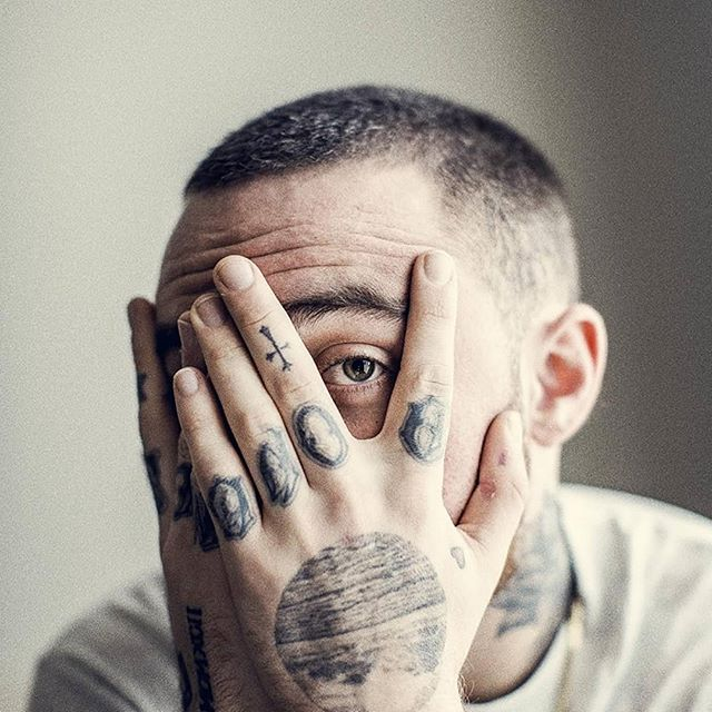 "@macmiller, ""circles"" is a great album"