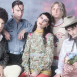 "THE BLACK LIPS, ""In A World That's Falling Apart"" (Fire Records, 2020)"