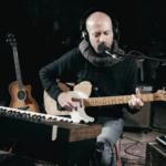 "Pieralberto Valli dal vivo alle Gravity Session, guarda ""Salomè"" in anteprima"