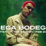 Cover Febbraio 2020: Sega Bodega