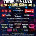 #Pandemic2020