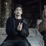 [Anteprima] Theo Taddei, in pace con la natura
