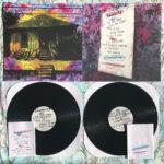 """bauwaves, """"u r everything"""" (Salinas Records 2020)"""