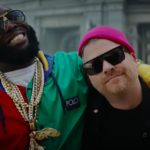 Run The Jewels a Wall Street, vent'anni dopo i Rage Against The Machine