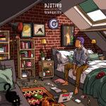 """DJSTIVO, 7 riferimenti che hanno ispirato l'artwork di """"Tranquillo"""""""