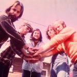 """[#tbt] Le stralunate filastrocche dei Beach Boys in """"Love you"""""""