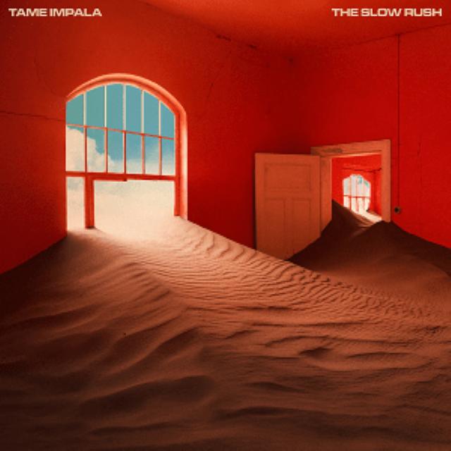 "Tame Impala – ""The Slow Rush"""