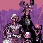 """[LoSpazioBianco] """"Il Viaggio"""": un lisergico, oscuro ritratto di famiglia di Marco Corona"""