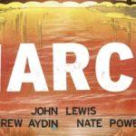 """[LoSpazioBianco] Black Comics Matter: """"March"""" e la storia di John Lewis"""