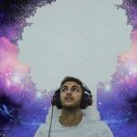 [IT-alien] Bob Rocket, il torinese in cerca di suoni dallo spazio