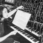 [#tbt] Wendy Carlos e il suo Bach mutante