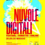 Nuvole Digitali, il festival dei fumetti de Lo Spazio Bianco