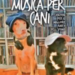 """D'Ambrosio ci racconta la """"musica per cani"""""""