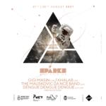 In Puglia è di nuovo tempo di SPARKS Festival!