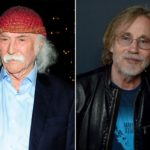 Due graditi ritorni: Jackson Browne e David Crosby pubblicano i loro nuovi album