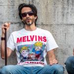 """Il Peggio è Passato alle prese con la cover di """"Vendo Casa"""""""