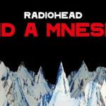 Kid A Mnesia: i Radiohead celebrano il ventennale con un triplo album